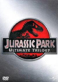 Jurassic Park [DVD] : ultimate trilogy