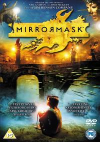 Mirrormask [VIDEOREGISTRAZIONE]
