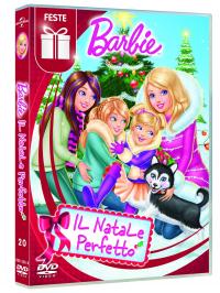 Barbie. Il Natale perfetto [Videoregistrazione]