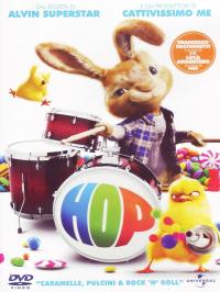 Hop [Videoregistrazioni]