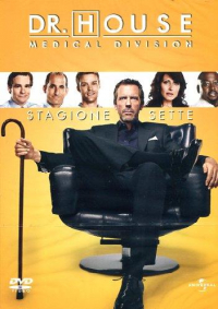 Dr. House. Medical Division. Stagione sette - DVD 2 ep. 9-16