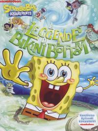 SpongeBob SquarePants [DVD]. Le leggende di Bikini Bottom