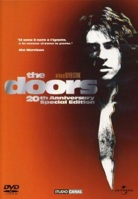 The Doors [Videoregistrazioni]
