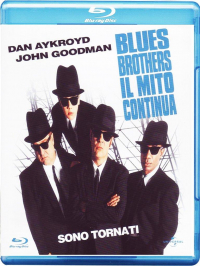 Blues Brothers, il mito continua
