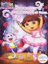 Le avventure danzanti di Dora