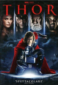 Thor / directed by Kenneth Branagh ; music by Patrick Doyle ; story by J. Michael Straczynski and Mark Protosevich ; screenplay by Ashley Edward Miller & Zack Stentz and Don Payne