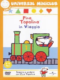 Pina Topolina in viaggio [DVD]