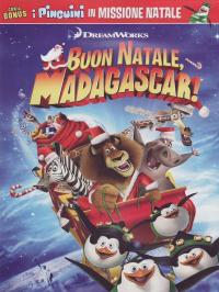 Buon Natale, Madagascar! [VIDEOREGISTRAZIONE]