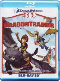 Dragon trainer 3D