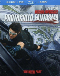 Mission impossible [VIDEOREGISTRAZIONE]
