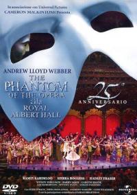 The Phantom of the Opera alla Royal Albert Hall