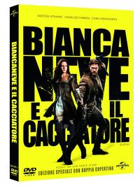 Biancaneve e il cacciatore [DVD]