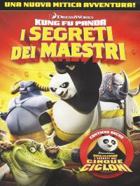 Kung Fu Panda [VIDEOREGISTRAZIONE]