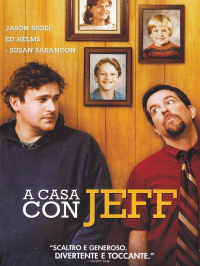 A casa con Jeff [VIDEOREGISTRAZIONE]