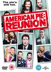American pie, ancora insieme [Videoregistrazione] / written and directed by Jon Hurwitz & Hayden Schlossberg ; music by Lyle Workman
