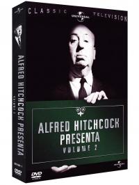 Alfred Hitchcock presenta. Volume 2