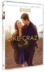 Like crazy [Videoregistrazione]