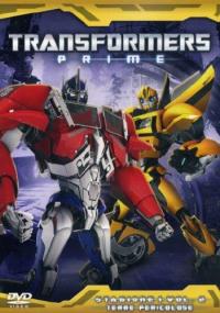 Transformers: Prime. Stagione 1 Vol. 2