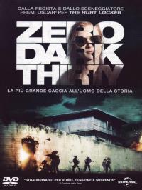 Zero dark thirty [DVD]