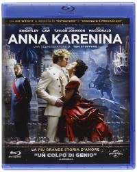 Anna Karenina [Videoregistrazione]