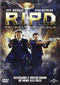 R. I. P. D.