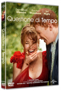 Questione di tempo [DVD]