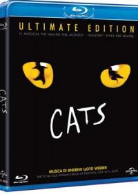 Andrew Lloyd Webber :  Cats / regia di: David Mallet