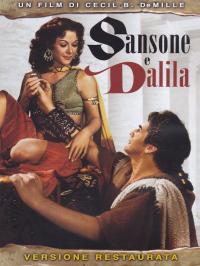 Sansone e Dalila