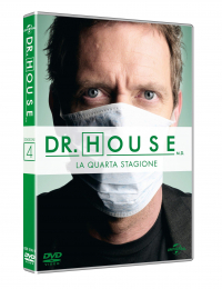 Dr. House. Medical Division. Stagione 4 - DVD