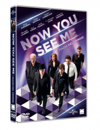[archivio elettronico] Now you see me