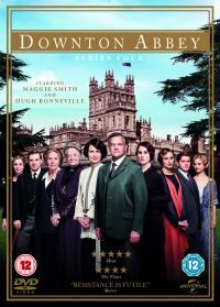 Downton Abbey. Series four