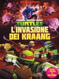 Teenage Mutant Ninja Turtles. Stagione 1