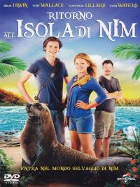 Ritorno all'isola di Nim