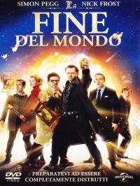 La fine del mondo [DVD]