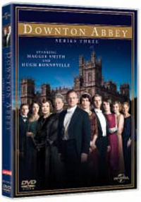 Downton Abbey [DVD]
