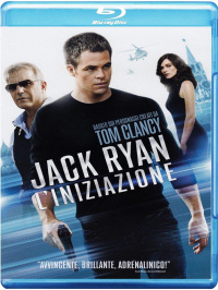 Jack Ryan [VIDEOREGISTRAZIONE]