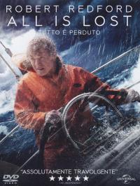 All is lost = Tutto è perduto / regia di J. C. Chandor