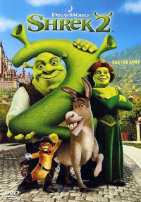 Shrek [DVD]. 2 / directed by Andrew Adamson, Kelly Asbury, Conrad Vernon ;  screenplay by Andrew Adamson, Joe Stillman, J. David Stem, David N. Weiss ; based upon the book by William Steig