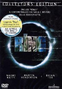 The ring [Videoregistrazione] / regia di Gore Verbinski ; sceneggiatura di Ehren Kruger ; musica di Hans Zimmer