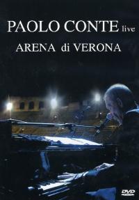 Paolo Conte live [DVD]