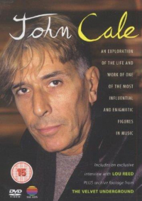 John Cale / director James Marsh