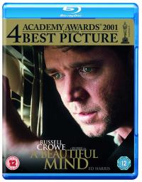 A beautiful mind /a Ron Howard film