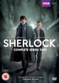 Sherlock [VIDEOREGISTRAZIONE]