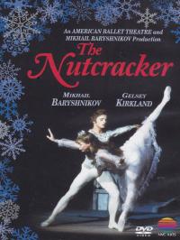 The nutcracker [Videoregistrazione]