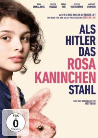 Als Hitler das Rosa Kannichen stahl