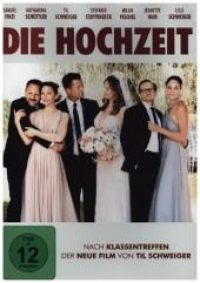 Die Hochzeit [DVD]