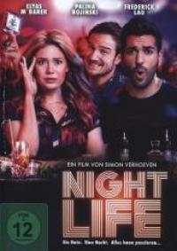 Night Life [DVD]