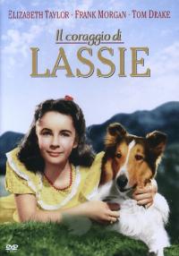 ˆIl ‰ coraggio di Lassie