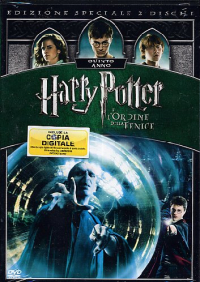 Harry Potter e la pietra filosofale [DVD] : primo anno / [with] Daniel Radcliffe, Rupert Grint, Emma Watson ... [et al.] ; music by John Williams ; screenplay by Steve Kloves ; based on the novel by J.K. Rowling ; directed by Chris Columbus