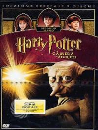 Harry Potter e la camera dei segreti [DVD]